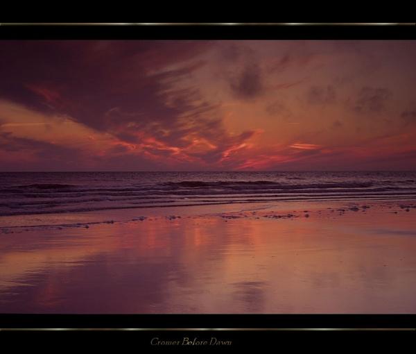 Cromer Before Dawn by Jimbob