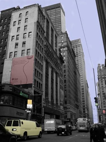 NYC by omeleko