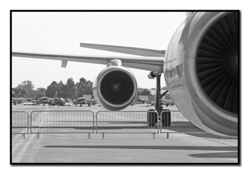 Jet Power by Ghostrider