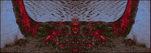 horns of glen coe by bryan27