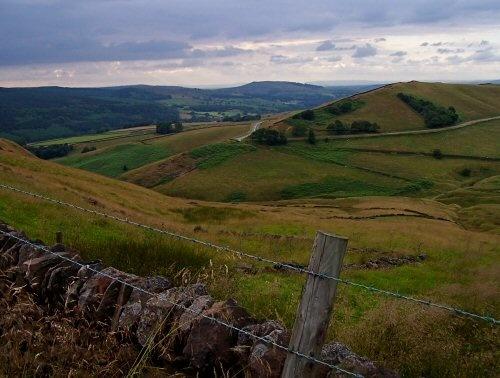 Goyt Valley by NickC