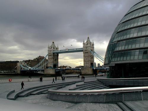 London by Laurz1985