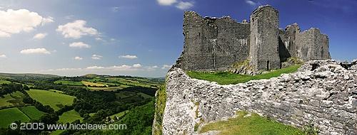 King Arthur\'s land by nicanddi