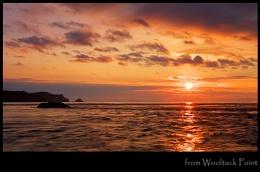 Wooltack Sundown