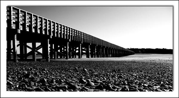 Bridge Over.... by mini670