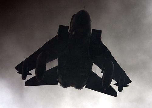 Tornado GR4 by swfh