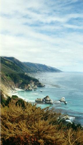 Shoreline by AnnieK