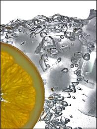 Orange Chill