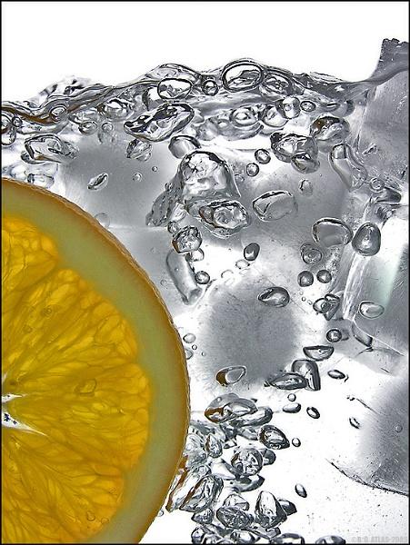 Orange Chill by Atlas