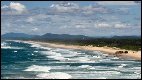 Port Macquarie by stevearm