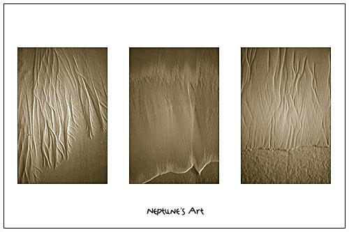 Neptune\'s Art by smourt