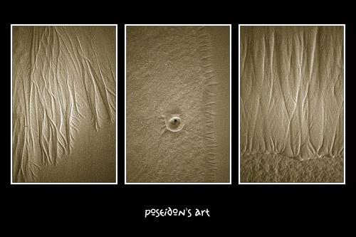 Poseidon\'s Art by smourt