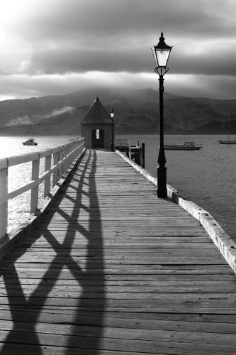 Pier Rework by abtayler