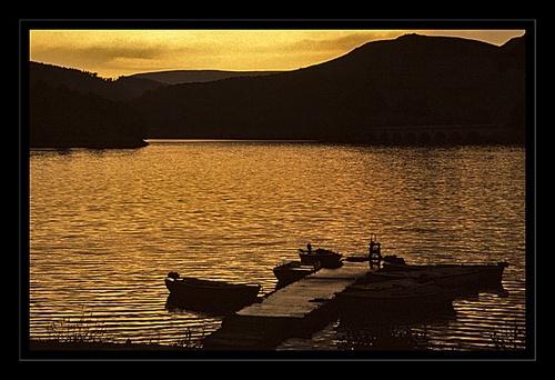 Boats by tonyvizard