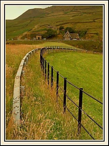 Derbyshire by joan duckett
