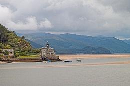 Mawddach Estuary 2