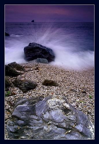 Wave burst by jond