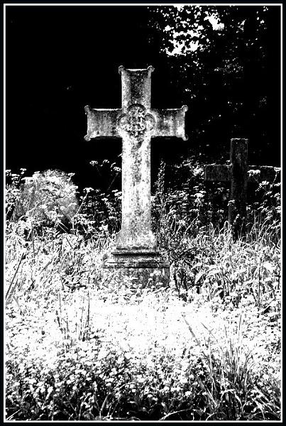 A Cross by david_h