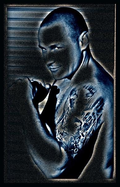 *******Blue-Tilt by david_h