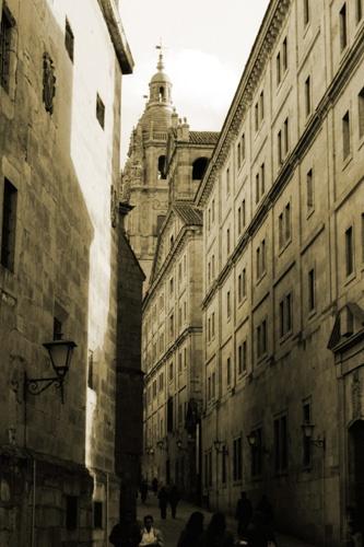 Salamanca by lacorsa