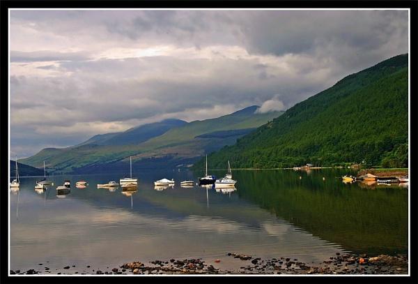 Loch Tay by Carol_f