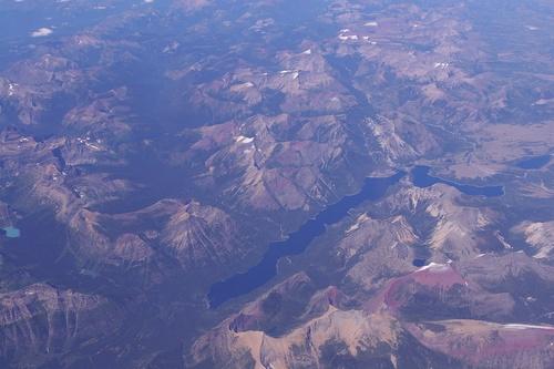 The Rockies by davidbailie
