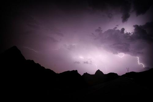 storm by darren2001