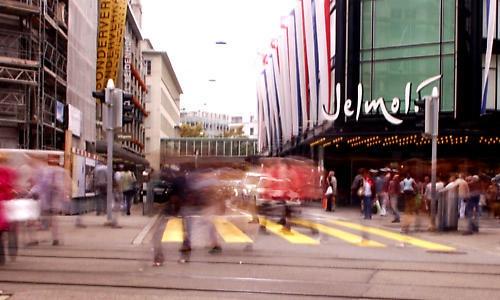 Busy street by alexya85