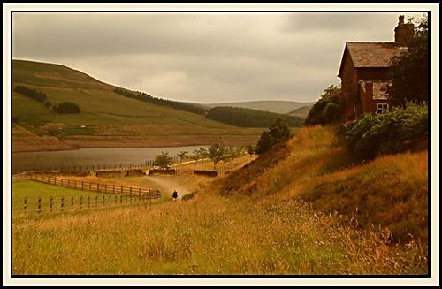 Derbyshire 2 by joan duckett