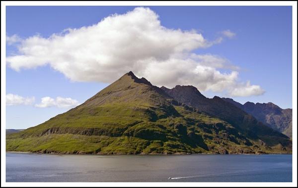 Sgurr nan Eag by Scottishlandscapes