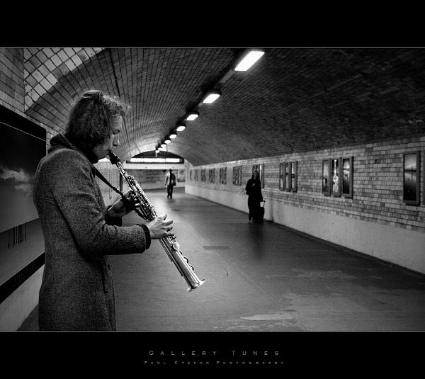 gallery tunes by paulstefan