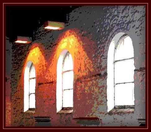 Windows by AngelaB
