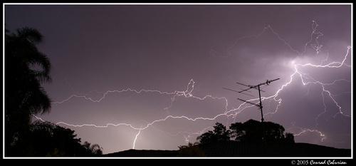Lightning v2 by Teal