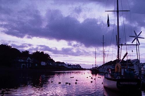 Bude, Cornwall by stuleech