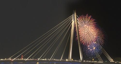 Southport fireworks by Nick_Hilton
