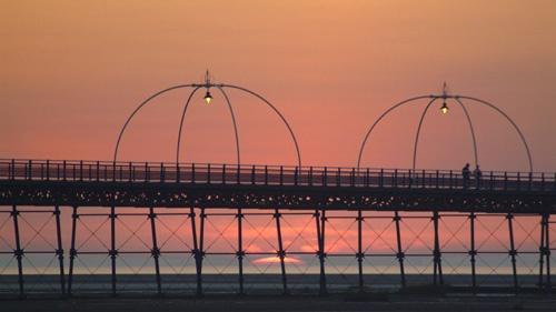 Pier walk by Nick_Hilton