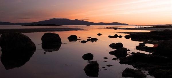 Isle Of Arran by stulam