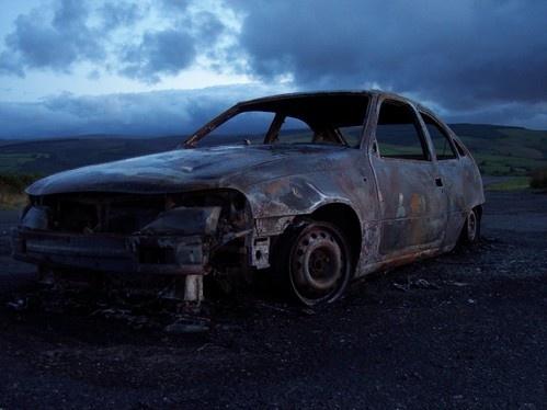 crime on a mountain by Matthew_Leyshon