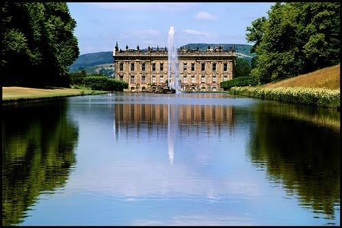 Chatsworth by ardbeg77
