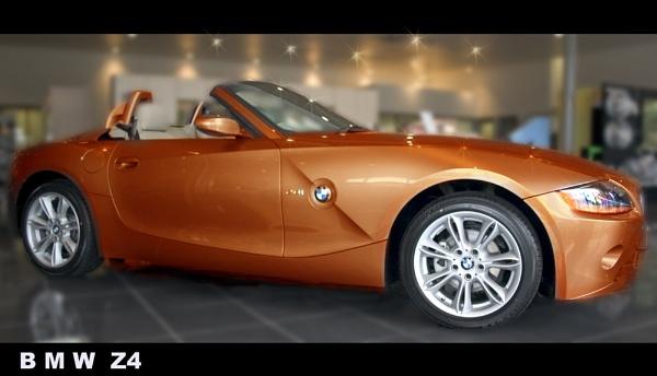 BMW Z4 (2) by paulcr