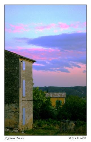 Argilliers, France by RWalker
