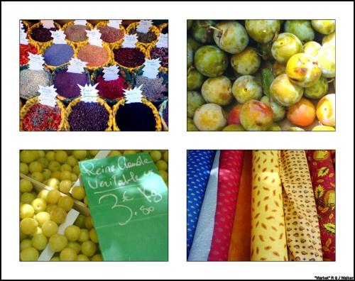 Market by RWalker