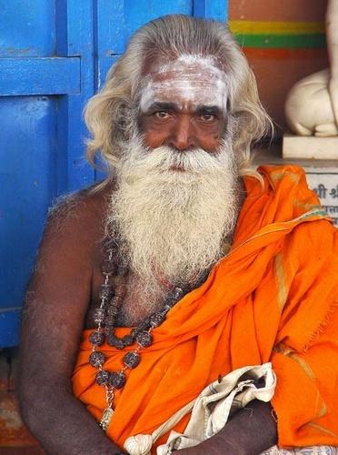 orange baba 2 by Kali