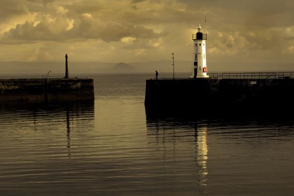 Lighthouse by stulam