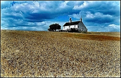 A place in the Country by ardbeg77