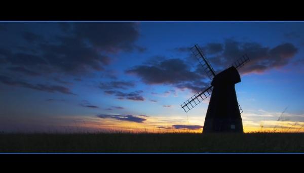 Rottingdean Windmill III by den2il