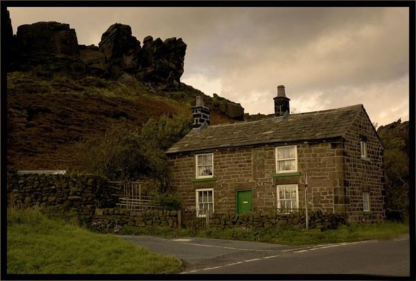 Cottage by philjoel