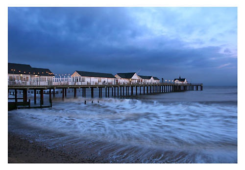 Southwold by julesm