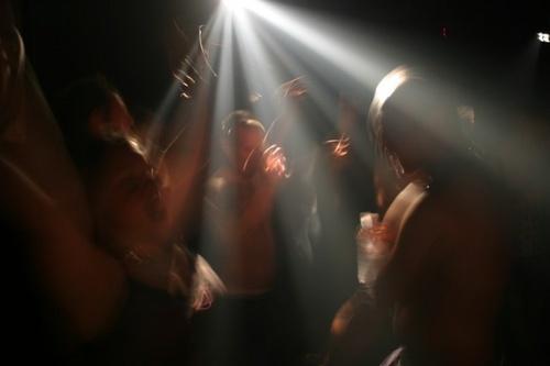 Night Club by abtayler
