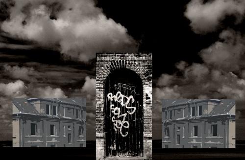 In The Ghetto by conrad